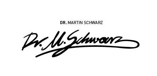 Logo Dr. Martin Schwarz