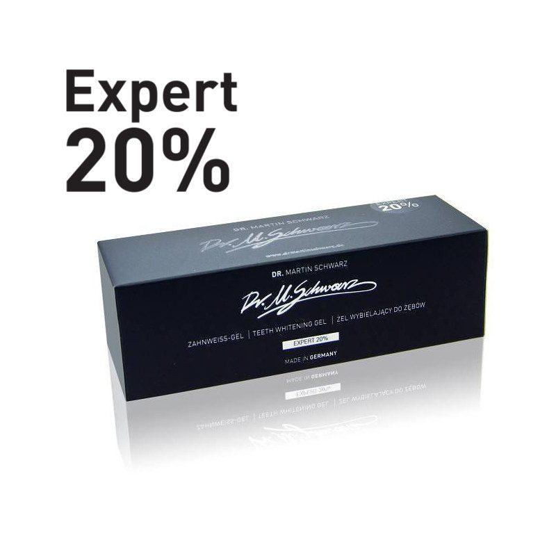 Expert 20%