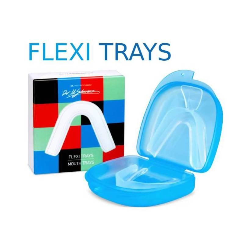 Flexi Trays Dr. Martin Schwarz